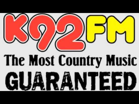 WWKA K92FM Orlando - Ellis B Feaster & Melissa Moore - 2007