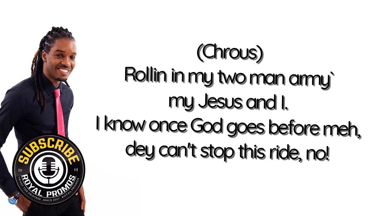 Download Positive - Two Man Army (lyrics video ) ♪ HD
