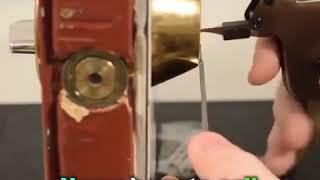 The Locksmith Tool