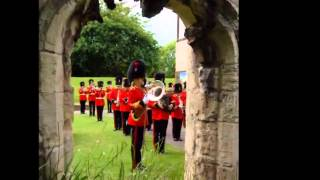 Band of the Royal Regiment of Fusiliers - Musicians Wanted