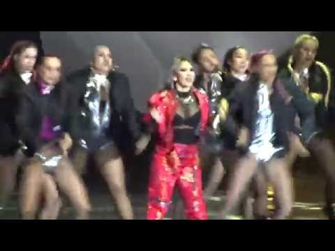 CL + 2ne1 fancam  - MAMA Mnet Asian Music Awards 2015 in Hong Kong