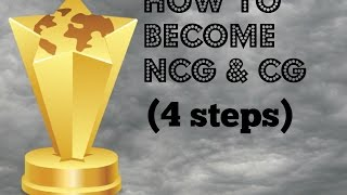 Video How to Become NCG & CG in 4 Easy Steps on Stardoll! download MP3, 3GP, MP4, WEBM, AVI, FLV Oktober 2018