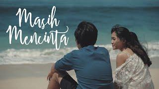Masih Mencinta - Andri Guitara feat Ilham Ananta (Official Music Video)