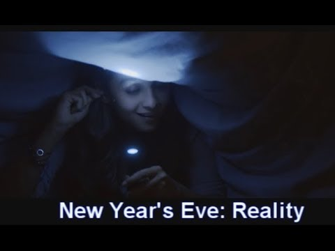 New Year's Eve: Expectation Vs Reality - Radio City Pune