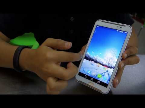 Unboxing & Showcase: Asus Fonepad Note 6 FHD