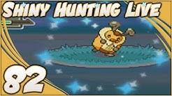 Shiny Zirpurze! - Live Reaktion - Shiny Hunting Live - 82 - Pokémon Platin