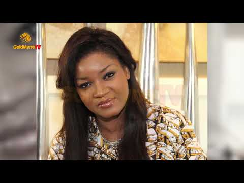 OMOTOLA JALADE RECOGNISED AS ONE OF THE MOST INFLUENTIAL 100 PEOPLE OF AFRICAN DESCENT