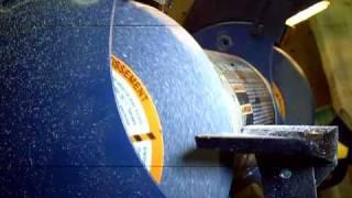 Stroboscope: Grinder