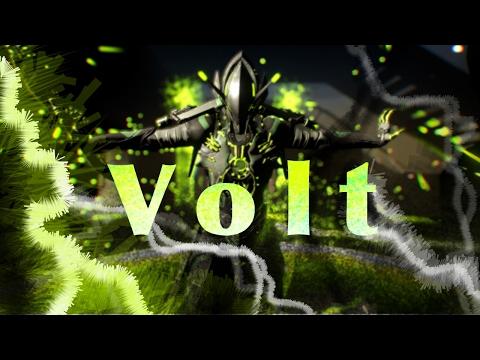 WARFRAME - Volt