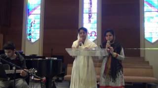 Noraraga Chetunu Daivaradananu by Heavenly Grace Indian Church