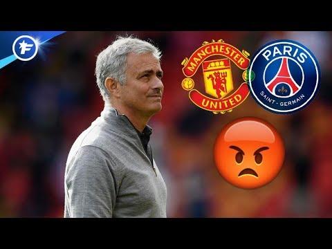 José Mourinho juge le PSG et fait jaser | Revue de presse