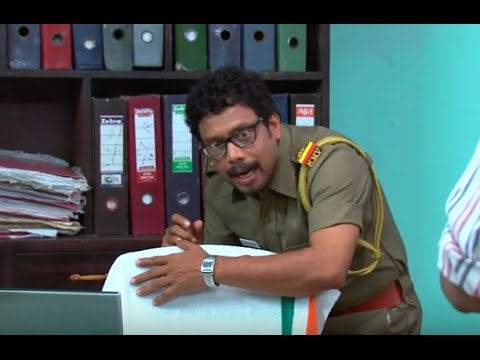 Marimayam | Ep 246 - What is the Qualification of an R.T.O Agent? | Mazhavil Manorama