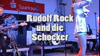 Highway To Hell - Rudolf Rock und die Schocker