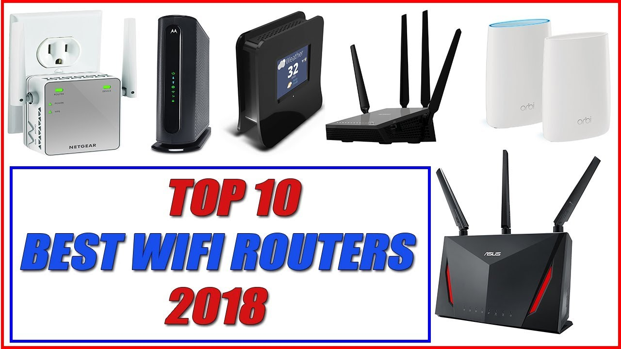best wifi routers 2018 best wireless router for home. Black Bedroom Furniture Sets. Home Design Ideas