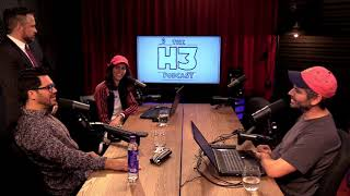 Tai Lopez Gets Pranked On the H3 Podcast