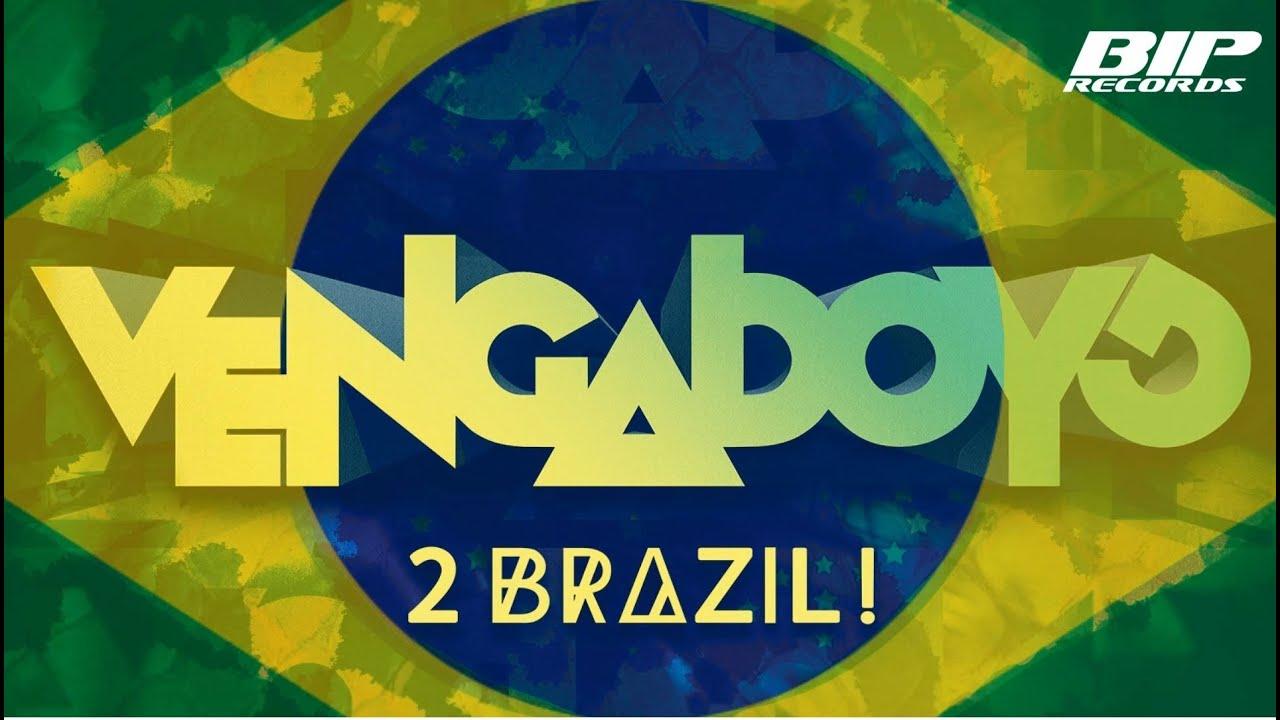 VENGABOYS - TO BRAZIL LYRICS