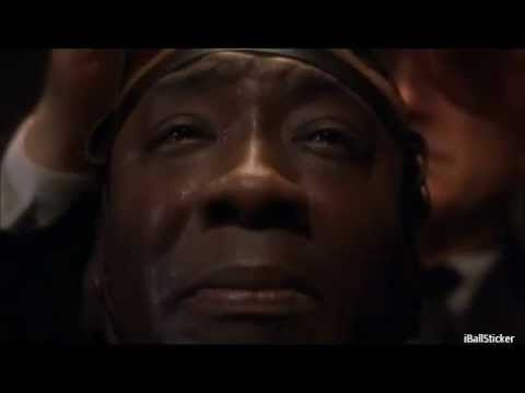 The Green Mile - John Coffey's Execution