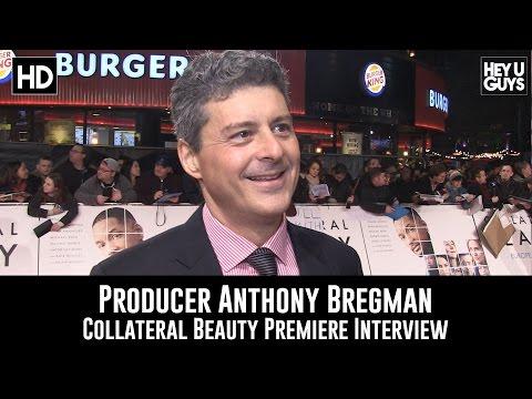Anthony Bregman: SING STREET clip