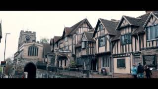 Shakespeare's England - Warwickshire