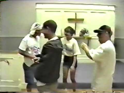 FBCC Mission Trip 1994