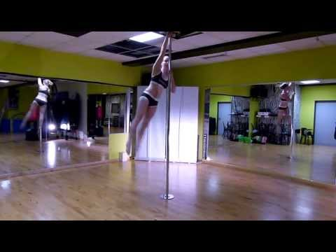 Pole Dance - DROPS - TWISTS - FLIPS Vol. 5
