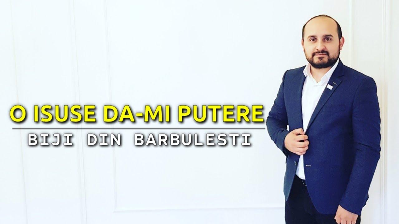 Download Biji din Barbulesti - O ISUSE DA-MI PUTERE (Official Video 2019)