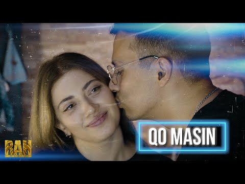 Davo 92 - Qo Masin ( OFFICIAL MUSIC VIDEO 2020 )