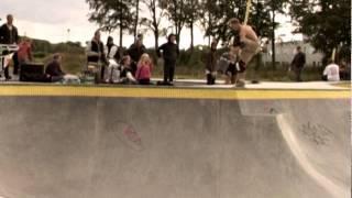 Sommer Skate Slam - Roskilde