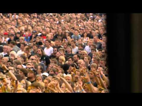 Slayer - Live At Ullevi 2011 (Big Four Show, Full Concert) (720p HD)