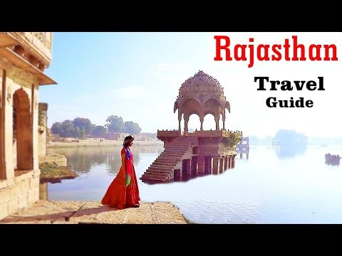 Rajasthan Travel Guide | Planning, Itinerary, Top Places to