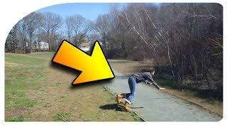 OUTDOOR FAILS ★ Funny Outdoor Fails HD [8FAILS]