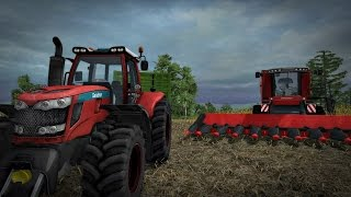 Maszyny Rolnicze 2016#3 KURWA ! DLACZEGO ?! BOŻE CZY TY TO WIDZISZ....