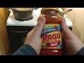 Meat Flavored Ragu