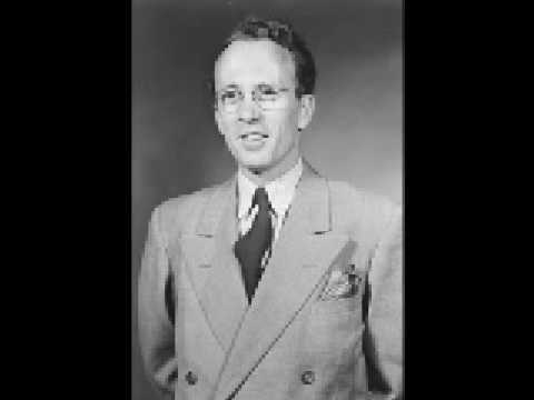Tommy Douglas - The Challenge of the Times