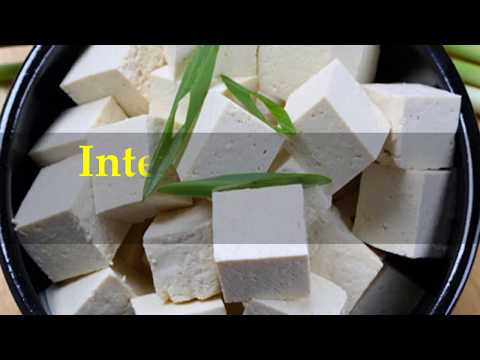 Interesting Tofu Nutrition Facts