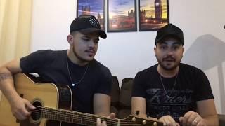Amor Falso - Aldair PlayBoy  (cover) Fausto & Martim
