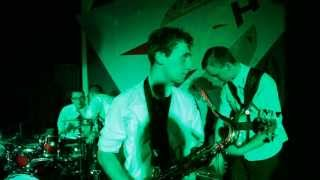 15. Slawische Nacht - die polnische Ska-Band ,,The Stylacja´´