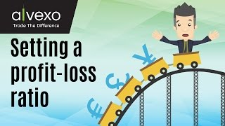 Setting a Profit & Loss Ratio - Alvexo™