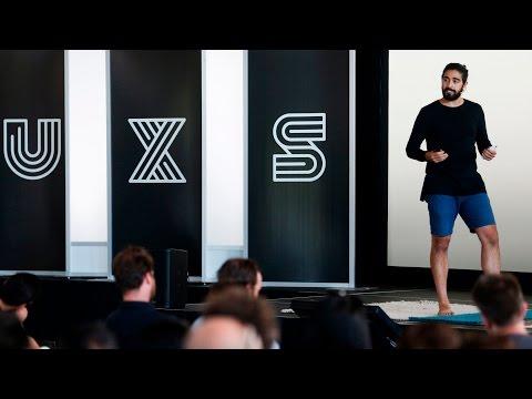 Payam Rajabi — Shopify UX Summit Talk 2016
