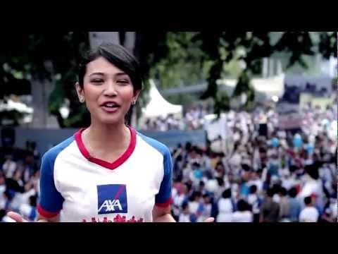 AXA Health City & Family City Walk Jogjakarta & Surabaya