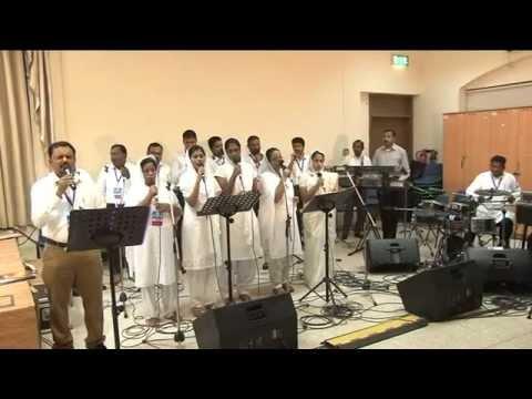 IPC Beersheba Dubai Convention Day 3 - Music