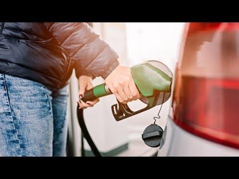 Benzinpreise: Wie Tanke Ich Am Günstigsten?