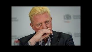 Boris becker verkauft falschen tennisschläger in zdf-trödelshow 'bares für rares' - Die heutigen Ne