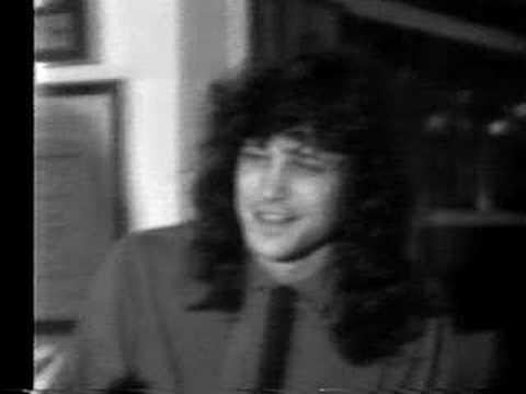 Into The Night: The Benny Mardones Story