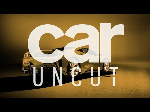 The biggest new car launches of 2018 | CAR Uncut