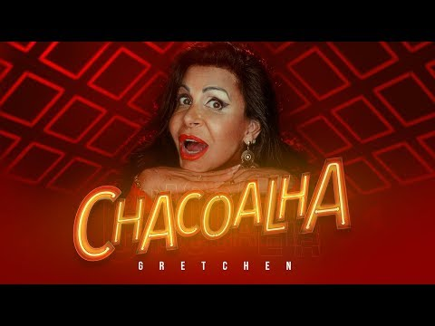 Chacoalha - Gretchen | FitDance Specials