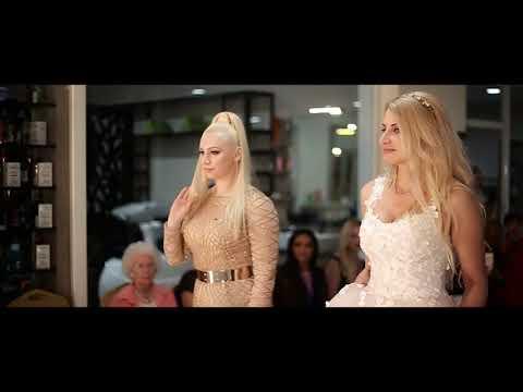 Slanovskiy fashion show, Miss/Mrs Universe, 2017