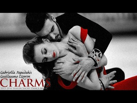 Gabriella PAPADAKIS & Guillaume CIZERON  15-16 SD Music