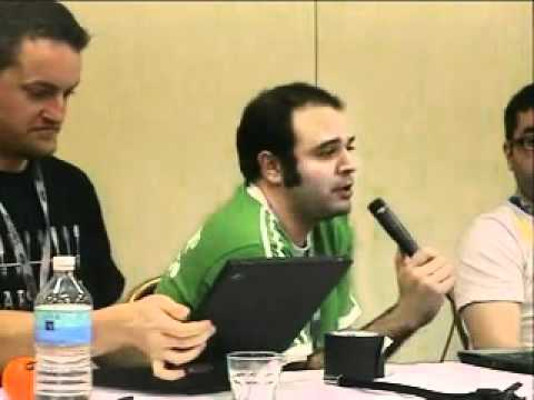 Shmoocon 2007 - Shmoo1878 - The Shmoo Group - Dissec.mp4