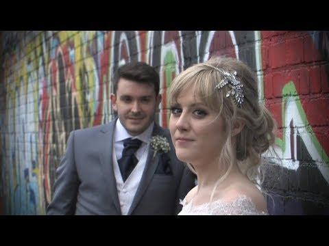 Midlands Wedding Video Cameraman and Video Editor